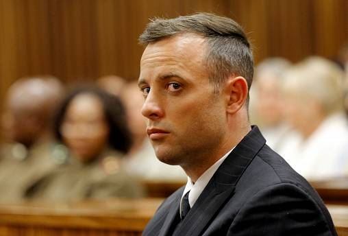 Güney Afrika Temyiz mahkemesi ampute atlet Pistorius'un cezasını ağırlaştırdı