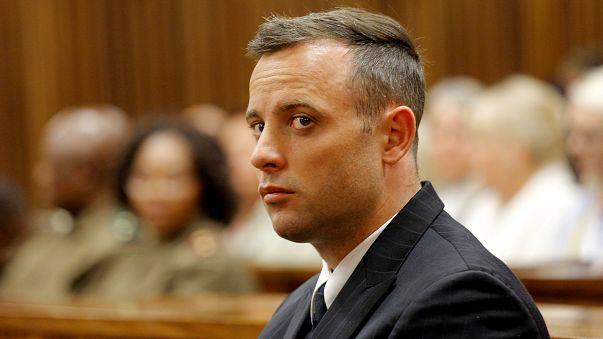 13 évre emelték Pistorius börtönbüntetését