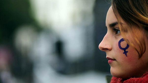 Wo in Europa gibt es die meiste sexuelle Gewalt?