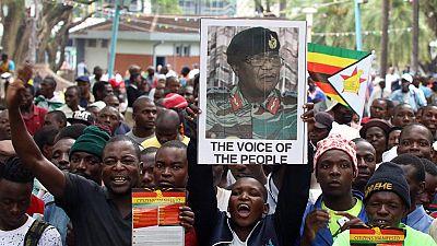 Les dates-clés de la crise politique au Zimbabwe