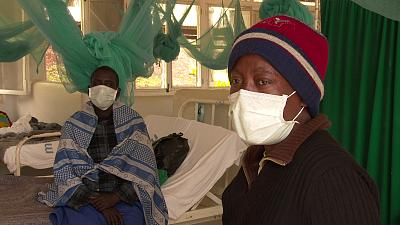 Finding better and quicker ways to tackle TB
