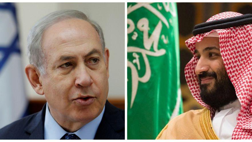 ماذا وراء التحالف السعودي الإسرائيلي؟