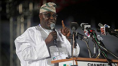 Nigeria : un ancien vice-président quitte le parti au pouvoir
