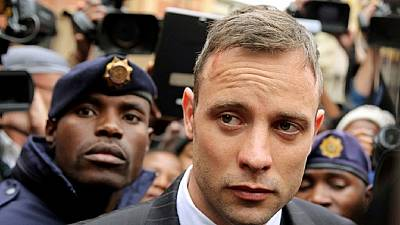 South African appeals court increases Pistorius murder sentence