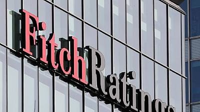 Fitch keeps South Africa's credit rating at junk