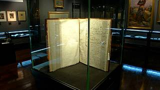 Des manuscrits rares sous le marteau