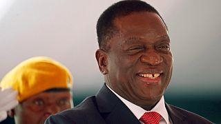 Zimbabwe - Mnangagwa : un discours inaugural à forte tonalité économique