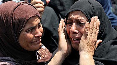 Au moins 235 morts dans l'attaque d'une mosquée au Sinaï égyptien (bilan mis à jour)