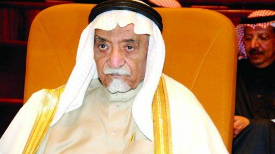 السعودية تبكي إبراهيم خفاجي مؤلف النشيد الوطني