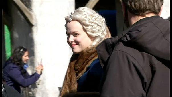 TV-Zweiteiler zum 300. Geburtstag von Maria Theresia