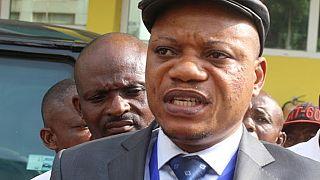 """RDC : un cadre de l'opposition empêché de quitter le pays, deux militants """"enlevés"""" (parti)"""