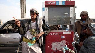 الأمم المتحدة: اليمن بلا وقود الأسبوع القادم