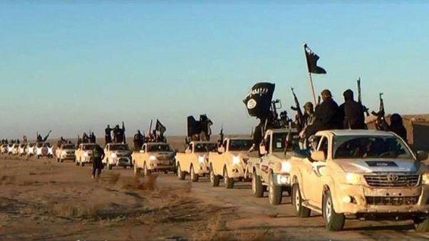 """لماذا أصبحت سيناء """"الهدف المفضل"""" لداعش في مصر خلال السنوات الأخيرة؟"""