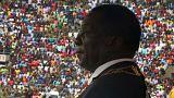 Mnangagwa vows to revive Zimbabwe's economy