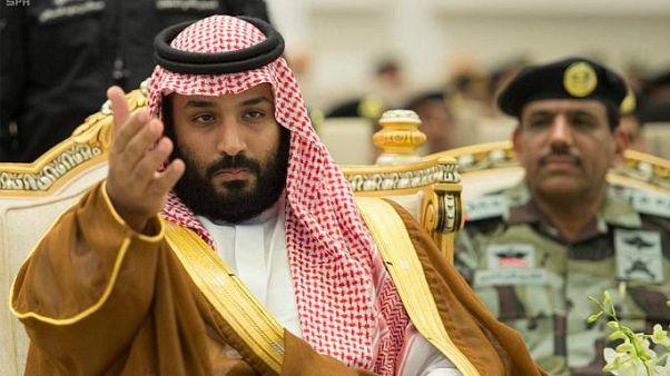 هيومن رايتس ووتش: قانون الإرهاب الجديد في السعودية يستهدف معارضي الملك وولي العهد
