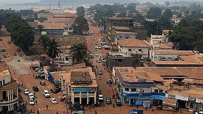 Centrafrique : un mort et deux véhicules de l'ONU brûlés à Bangui