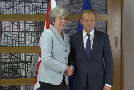 Τελεσίγραφο ΕΕ σε Βρετανία: Έχετε δέκα ημέρες προθεσμία