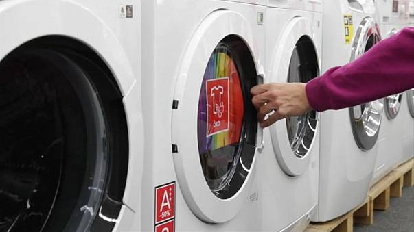 Warning about risky home appliances