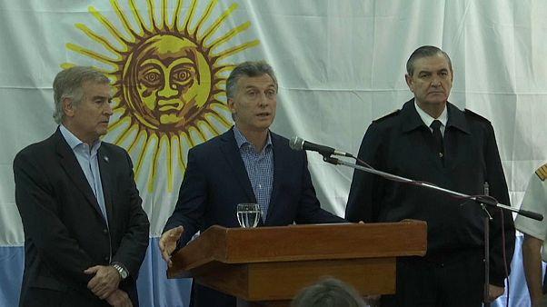 Ara San Juan: Macri apela a investigação profunda