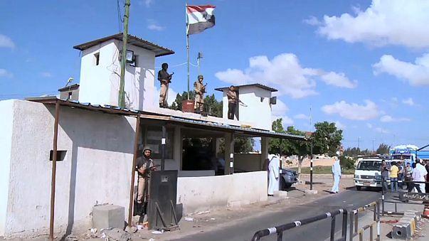 Unklarheit über Sinai-Anschlag