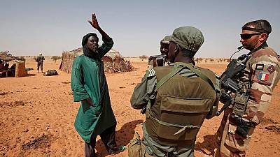 United Nations peacekeepers, Malian soldier killed