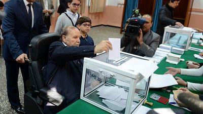 Algérie : le parti au pouvoir remporte les élections locales mais perd de nombreuses communes