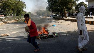 Rendőrségi akció iszlamisták ellen Pakisztánban
