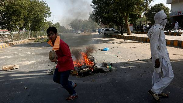 Islamist protests sweep Pakistan after police crackdown