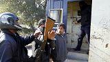 درگیری میان معترضان اسلامگرا و پلیس پاکستان دستکم یک کشته برجای گذاشت