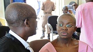 Rwanda: le droit à l'expression de l'opposante Ingabire a été violé (Cour africaine)
