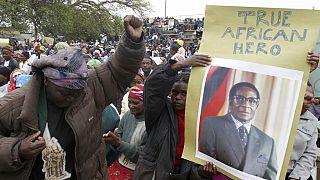 Zimbabwe : les anciens combattants, fer de lance de la chute de Mugabe