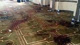 شمار قربانیان حمله به مسجد روضه در سینای مصر به ۳۰۵ نفر رسید