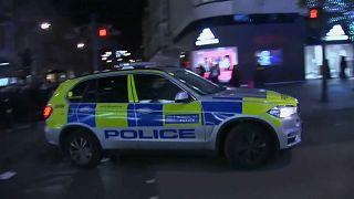 Лондон: виновники драки пришли с повинной