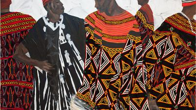 Cameroon: Designer finds fashionable ways to promote ancient toghu cloth