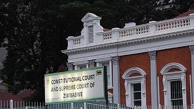 Zimbabwe : une décision de justice sème déjà le doute sur Mnangagwa