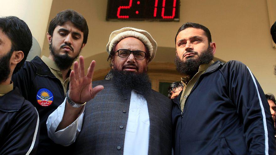 خشم هند و آمریکا از آزادی متهم حملات بمبئی توسط دادگاه پاکستان