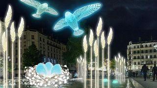 Lyon rüstet sich fürs Lichterfest 2017