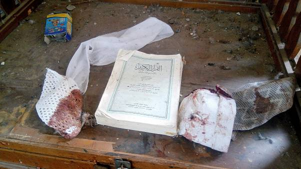 Egitto: mausoleo commemorativo per le vittime