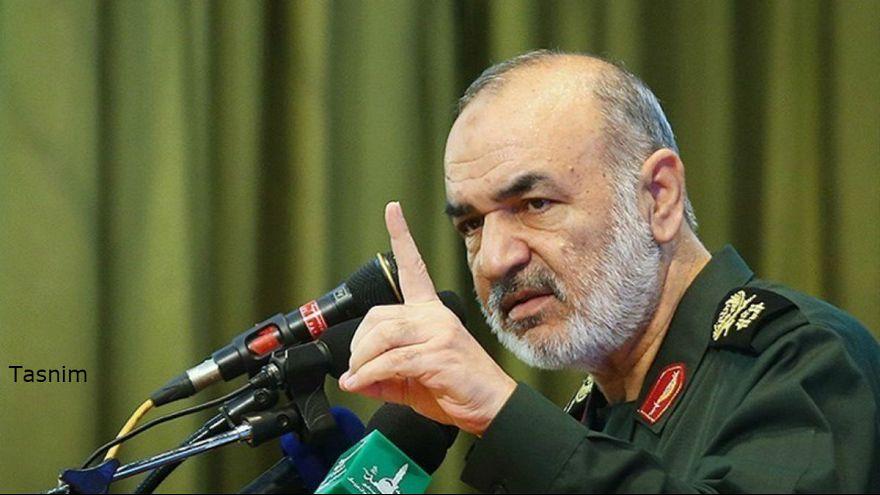إيران تحذر أوروبا وتتوعد بتطوير مدى صواريخها