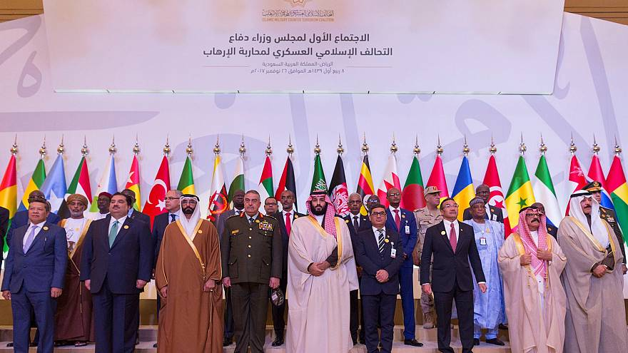L'Arabia Saudita lancia alleanza sunnita