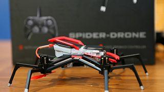Katil drone'lar uçmaya başladı, distopya sanıldığından daha gerçek