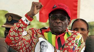 Mugabe wept after 'chameleons' forced him to resign - report