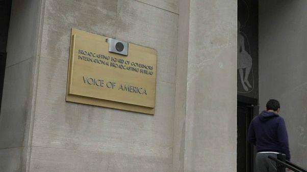 پوتین قانون «عامل بیگانه» خواندن رسانههای خارجی در روسیه را امضاء کرد
