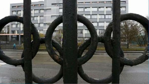 Atletizm Federasyonu'ndan Rusya'ya kötü haber
