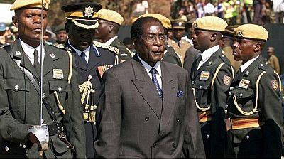 "Zimbabwe : Mugabe, jeune retraité ""jovial"", selon son neveu"