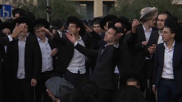 Ministro israelita demite-se por violação do Sabat