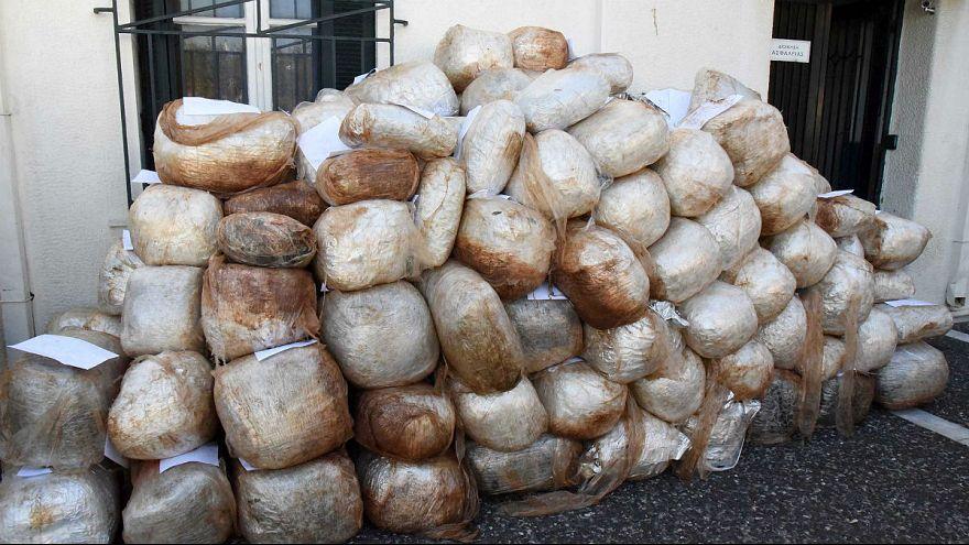 Κινηματογραφική καταδίωξη στο Ιόνιο για διεθνή σπείρα ναρκωτικών