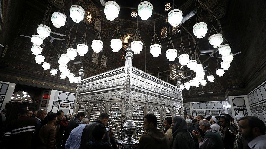 ماهو ردّ الصوفيين على هجوم مسجد الروضة في سيناء؟
