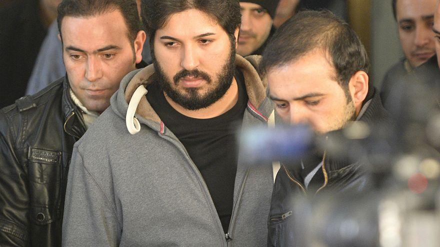 NYT: Zarrab tanık olursa Erdoğan için siyasi sonuçları olabilir