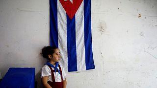 Выборы на Кубе: оппозиция в них не участвовала